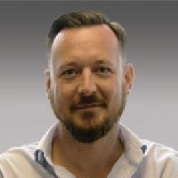 Richard Battersby headshot
