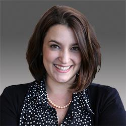 Jennifer Sulak Brown headshot