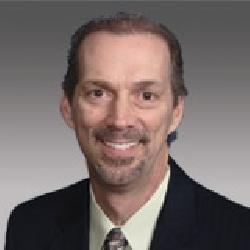 Jay Bray headshot