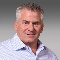 Dave Rudzinsky headshot