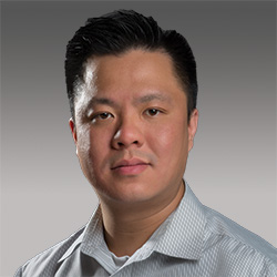 Terence Lam headshot
