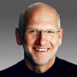 Hal Gregersen headshot