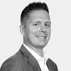 Justin Mennen headshot