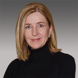 Joan McGrail headshot