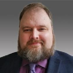Chris Bates headshot
