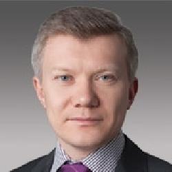 Ilya Kabanov headshot