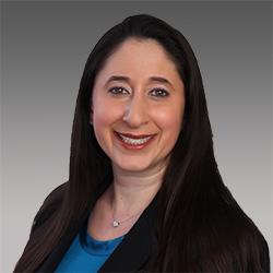 Lauren Dana Rosenblatt headshot