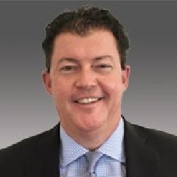 David Cronin headshot