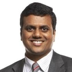 Jayant Dhamne headshot