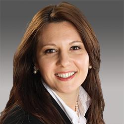 Lucia Milica headshot