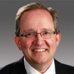 Stephen Standifird headshot
