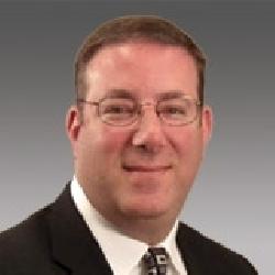 Russ Gordon headshot
