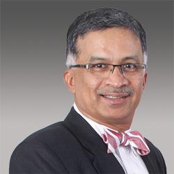 Guru Rao headshot