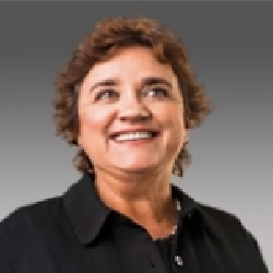 Dr. Catherine Aczel Boivie headshot