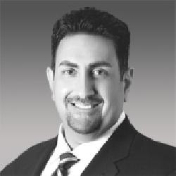 Jim Hazboun headshot