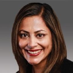 Anisha Vaswani headshot