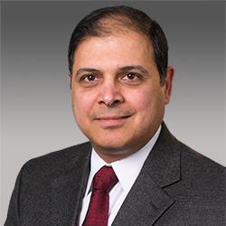 Homyar Naterwala headshot