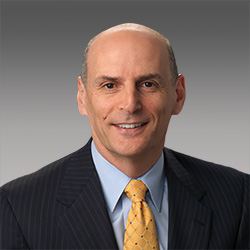Warren Kudman headshot
