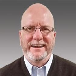 Gary Stinnett headshot