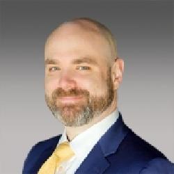 Peter Liebert headshot
