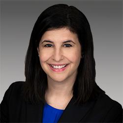 Natalie Rothman headshot