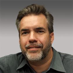 Dennis Pickett headshot