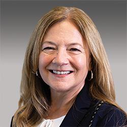 Brenda Diederichs headshot