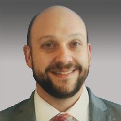 Aaron Mendelsohn headshot
