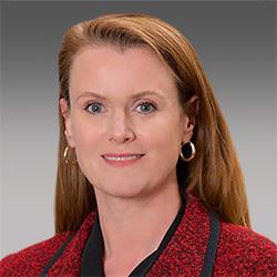 Gretchen Reising headshot
