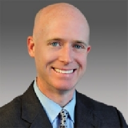 Andrew Odze headshot