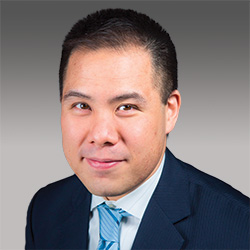 Frank Hsieh headshot