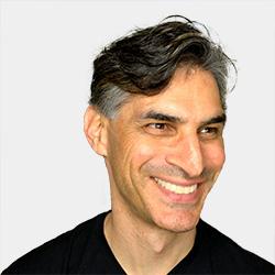 Dave Sohigian headshot
