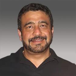 Samprati Vishal headshot