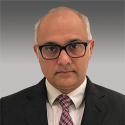 Arun Chidambaram headshot