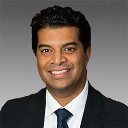 Giri Rajamahendran headshot