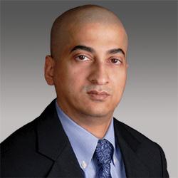Pradipta Saha headshot