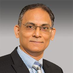 Raman Mehta headshot