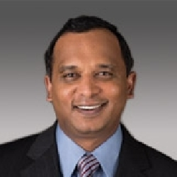 Karthikeyan Ramasamy headshot