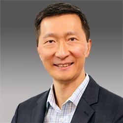 Ningyu Chen headshot