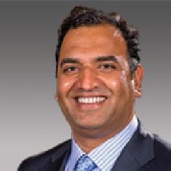 Rajeev Tyagi headshot