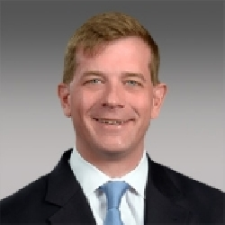 Matthew Stevenson headshot