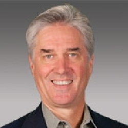 John Summers headshot