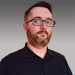 Kevin Wilson headshot