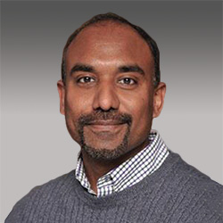 Raj Anbalagan headshot