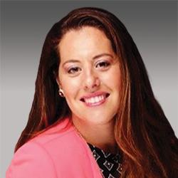 Vanessa Brangwyn headshot
