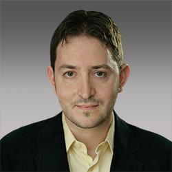 Mike Tamir headshot