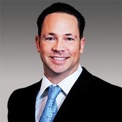 Dave Reiseman headshot
