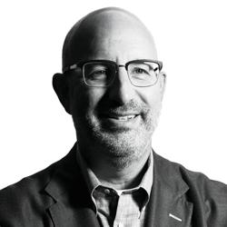 Larry Brand headshot