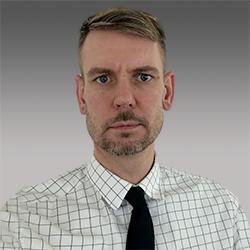 Christoffer Åkesson headshot
