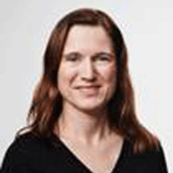 Ulrica Holmgren headshot
